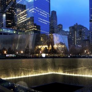 911 Memorial World Trade Center
