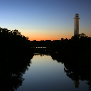 Sulphur_Springs_Water_tower